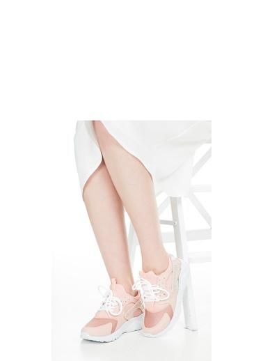 Lela Casual Ayakkabı Pudra